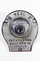 neal ignition lock
