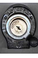 temco ignition lock