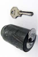Accessory Locks For Antique Cars Spare Tire Nut Locks Page 2